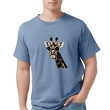 Giraffes Comfort Colors Shirts