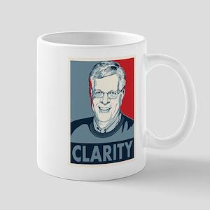 Dennis Prager Clarity Mugs