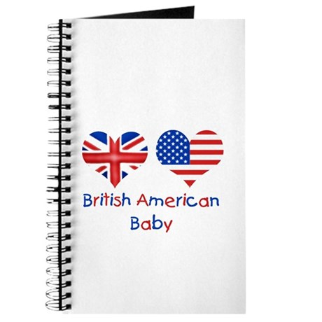 British American Baby Journal