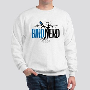 Bird Nerd Sweatshirt