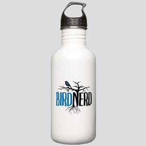 Bird Nerd Water Bottle