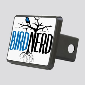 Bird Nerd Hitch Cover