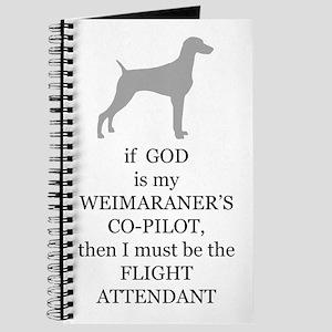 Weim Attendant Journal