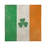 Ireland flag Full / Queen