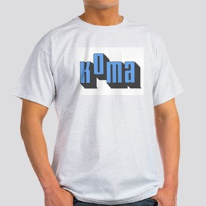 KOMA Oklahoma (1972) - Light T-Shirt