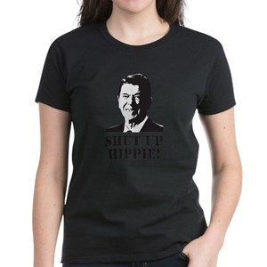 7eb1035a6f682 Ronald Reagan Women s T-Shirts - CafePress