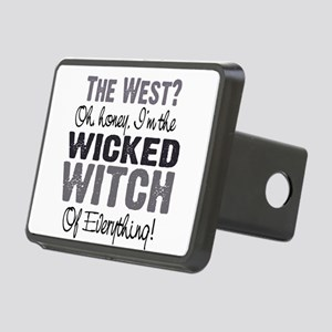 Wicked Witch of Everything G Hitch Cover