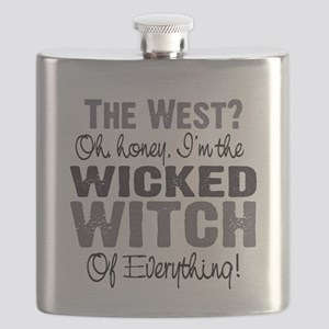 Wicked Witch of Everything G Flask