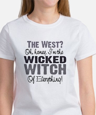 Wicked Witch of Everything G T-Shirt