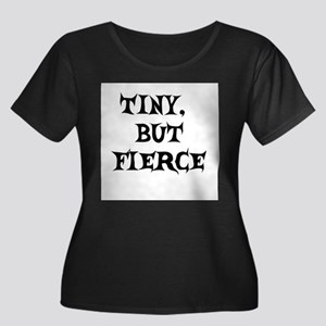 tiny1 Plus Size T-Shirt