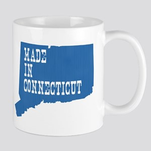 Made In Connecticut Mug