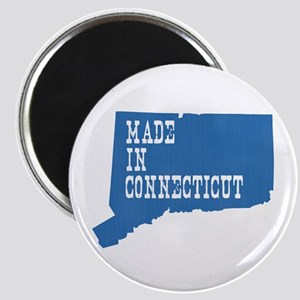 Made In Connecticut Magnet