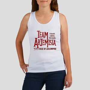 Team Artemisia Women's Tank Top