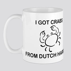 DutchHarbor Mugs