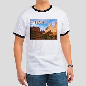 Utah smaller T-Shirt