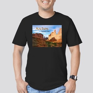 Arches Smaller T-Shirt