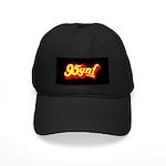95ynf Black Cap
