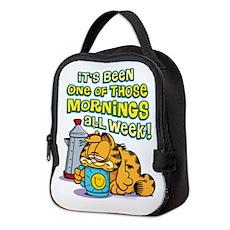 One of Those Mornings Neoprene Lunch Bag