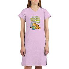 One of Those Mornings Women's Nightshirt