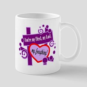 My Everything-Barry White/t-shirt Mugs