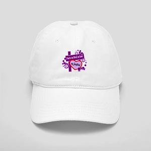 My Everything-Barry White/t-shirt Baseball Cap