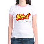 95ynf Jr. Ringer T-Shirt