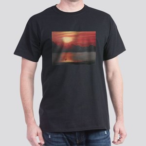 ST. AUGUSTINE SOUTH SUNRISE T-Shirt