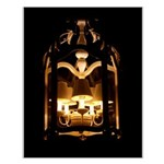 Night Light Photography Posters