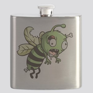 ZomBEE Flask
