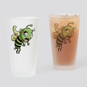 ZomBEE Drinking Glass