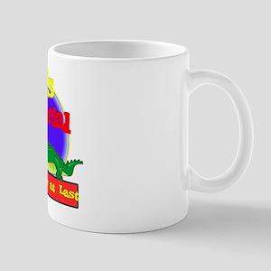'Free At Last.:-) Mug