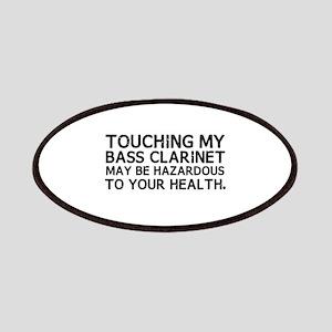 Bass Clarinet Hazard Patches