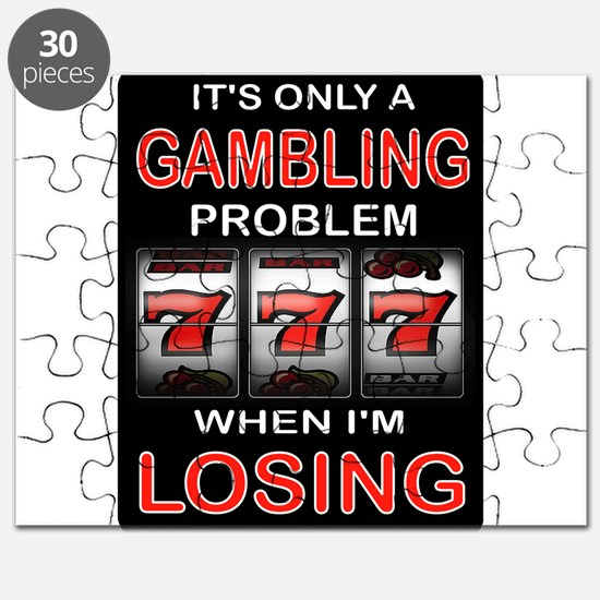 GAMBLING Puzzle
