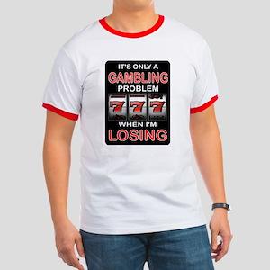 Gambling Ringer T