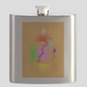 Sochi Flask