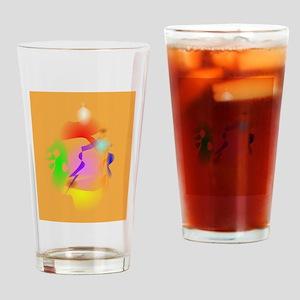 Sochi Drinking Glass