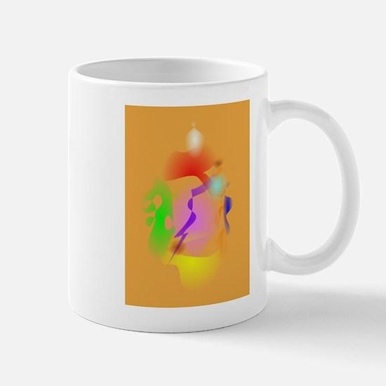 Sochi Mugs