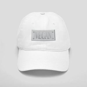 Vegan Steel Plate Cap