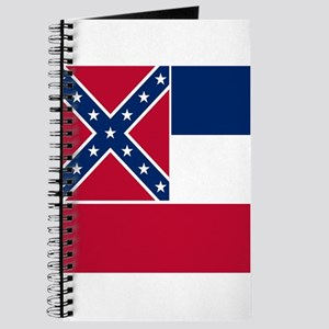 Flag of Mississippi Journal