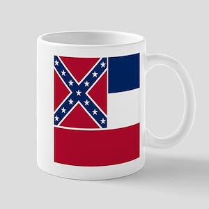 Flag of Mississippi Mugs