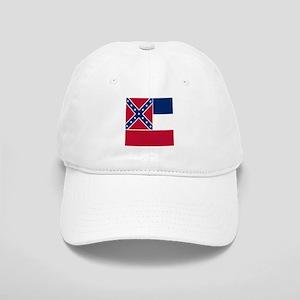 Flag of Mississippi Cap