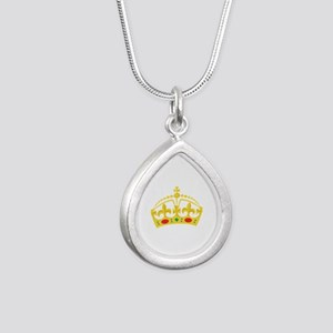 Royal Crown Necklaces