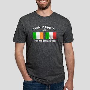 Irish Italian - wh tr T-Shirt