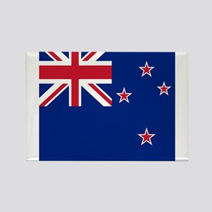 Flag of New Zealand Magnets