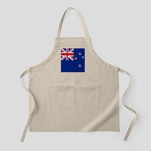 Flag of New Zealand Apron