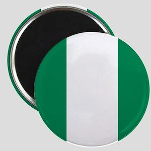 Flag of Nigeria Magnets