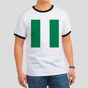Flag of Nigeria T-Shirt