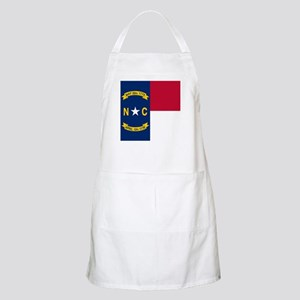 Flag of North Carolina Apron
