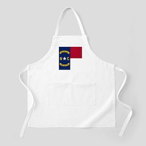 Flag of North Carolina Apron