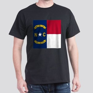 Flag of North Carolina T-Shirt